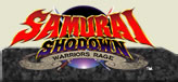 SAMURAI SHODOWN 64 WARRIORS RAGE